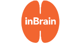 In Brain -logo -orange -vierkant